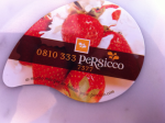 Persicco, best gelato around.