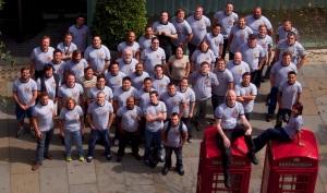 Mozilla IT 2012